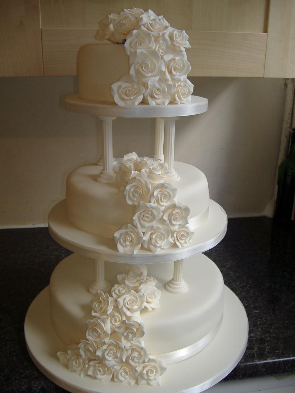Custom Cake Designs Uk : View Our Cake Designs SK Wedding Cakes   Wedding Cakes ...